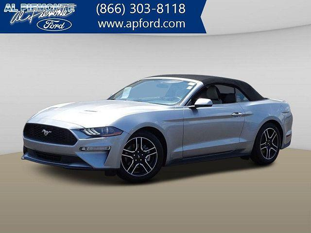 2020 Ford Mustang EcoBoost for sale in Melrose Park, IL