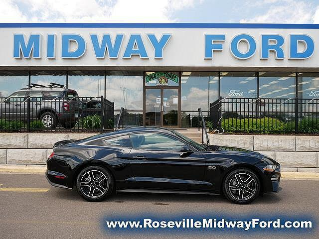 2020 Ford Mustang GT for sale in Roseville, MN
