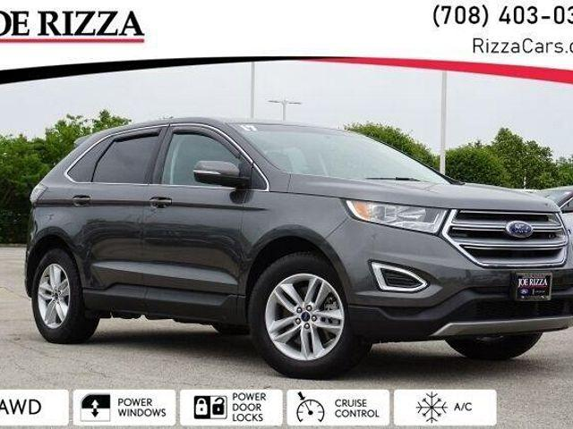 2017 Ford Edge SEL for sale in Orland Park, IL