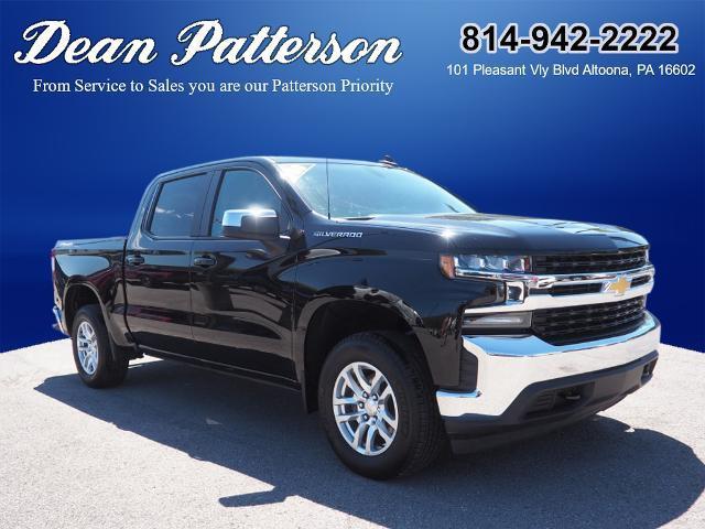 2020 Chevrolet Silverado 1500 LT for sale in Altoona, PA