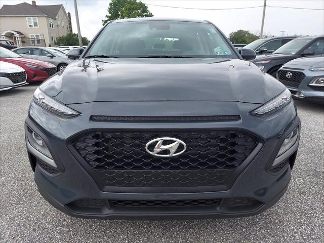 2021 Hyundai Kona SE for Sale in HANOVER, PA
