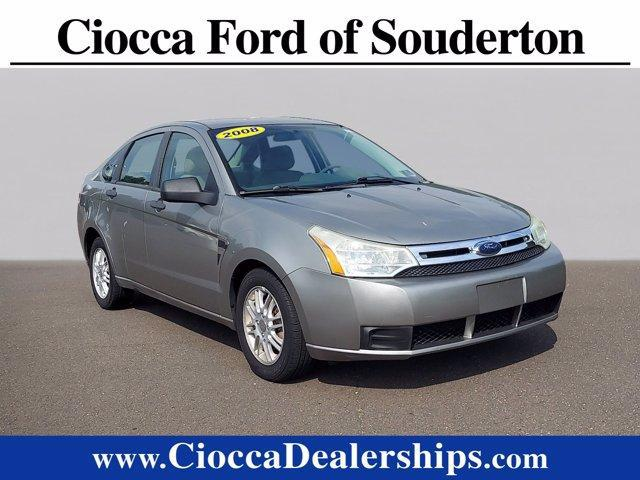 2008 Ford Focus SE for sale in Souderton, PA