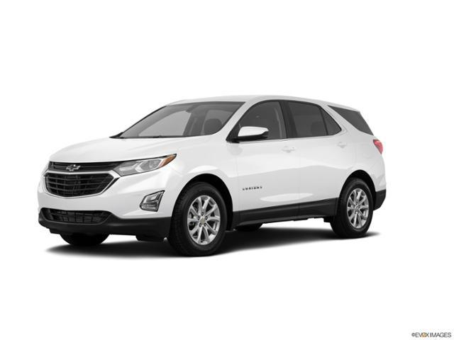 2019 Chevrolet Equinox LT for sale in Franklin, PA