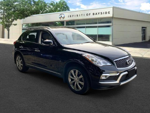 2017 INFINITI QX50 AWD [0]