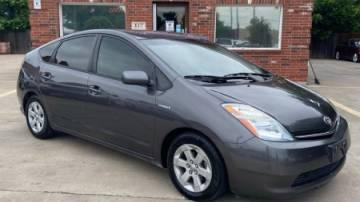 2006 Toyota Prius 5dr HB (Natl) for sale in Garland, TX