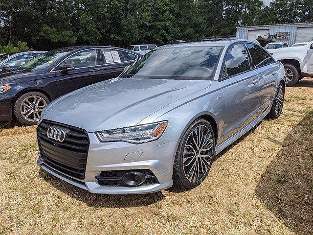 2017 Audi A6 Premium Plus for sale in Mccomb, MS