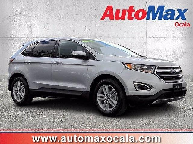 2018 Ford Edge SEL for sale in Ocala, FL