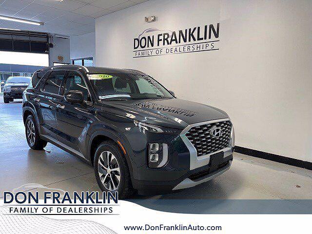 2020 Hyundai Palisade SEL for sale in Nicholasville, KY