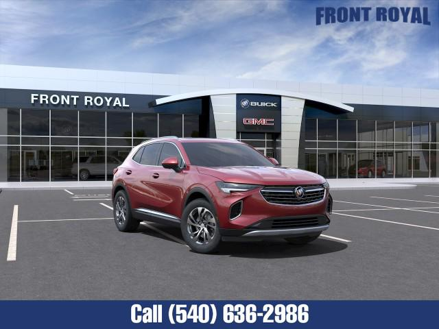 2021 Buick Envision Essence for sale in Front Royal, VA