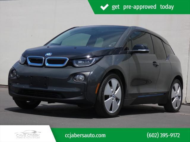 2015 BMW i3 4dr HB w/Range Extender for sale in Phoenix, AZ