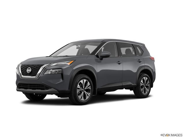 2021 Nissan Rogue SV for sale in Totowa, NJ