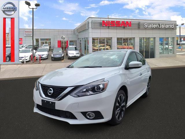 2019 Nissan Sentra SR [3]