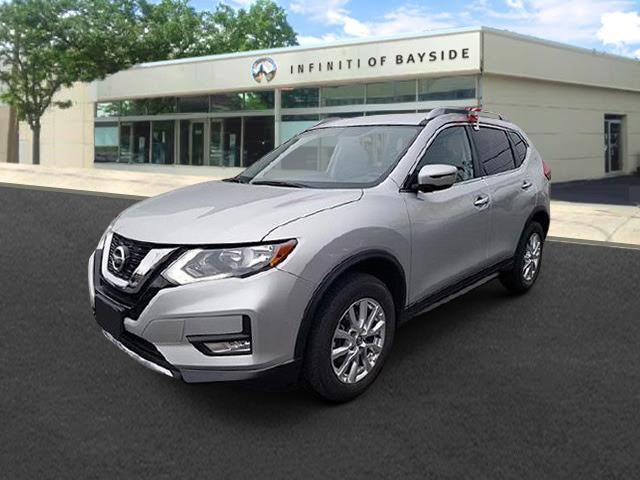 2018 Nissan Rogue SV [22]