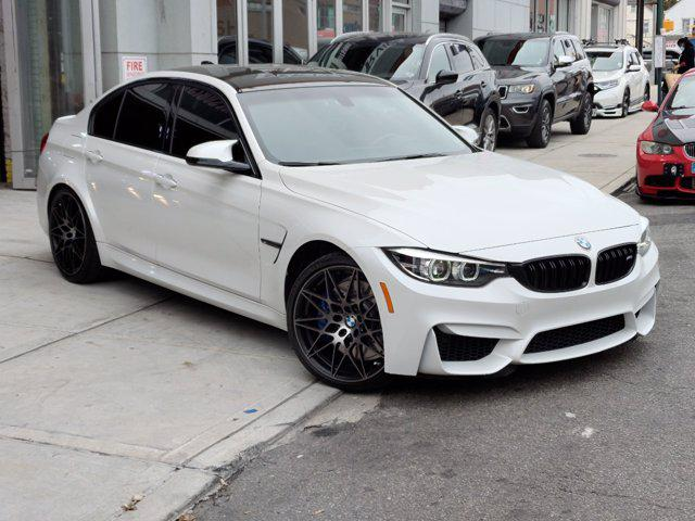 2018 BMW M3 Sedan for sale in Queens, NY