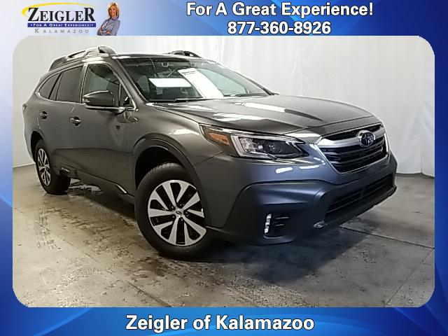 2020 Subaru Outback Premium for sale in Schaumburg, IL