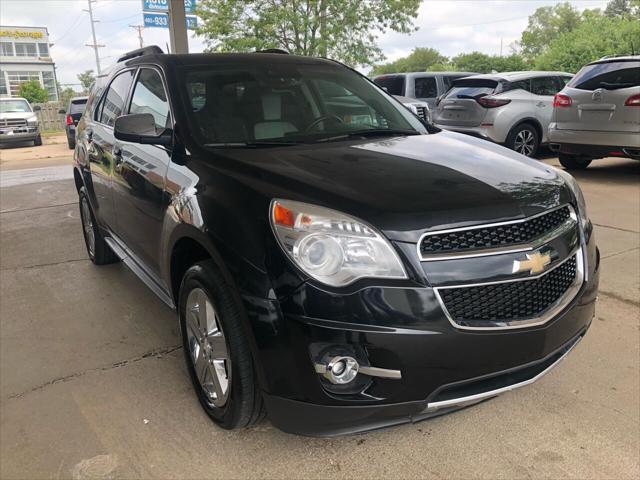 2015 Chevrolet Equinox LTZ for sale in Omaha, NE