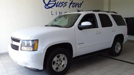 2013 Chevrolet Tahoe LT for sale in Mchenry, IL