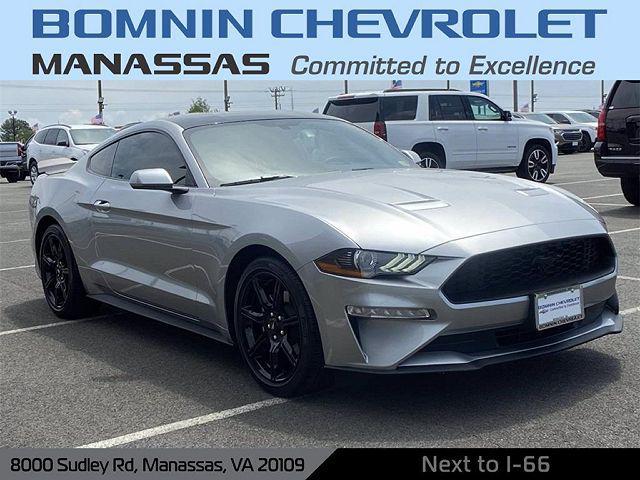 2020 Ford Mustang EcoBoost for sale in Manassas, VA