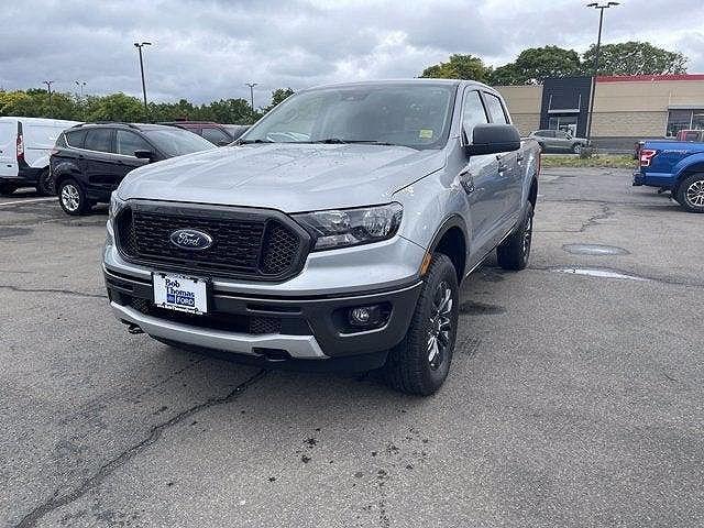 2020 Ford Ranger XLT for sale in Hamden, CT