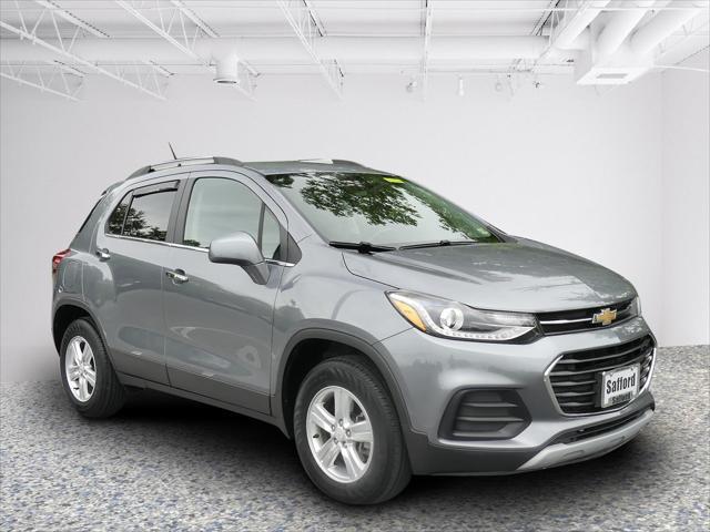 2019 Chevrolet Trax LT for sale in Winchester, VA