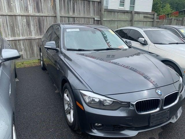 2015 BMW 3 Series 328i xDrive for sale in Hanover, MD