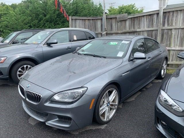 2014 BMW 6 Series 650i for sale in Hanover, MD
