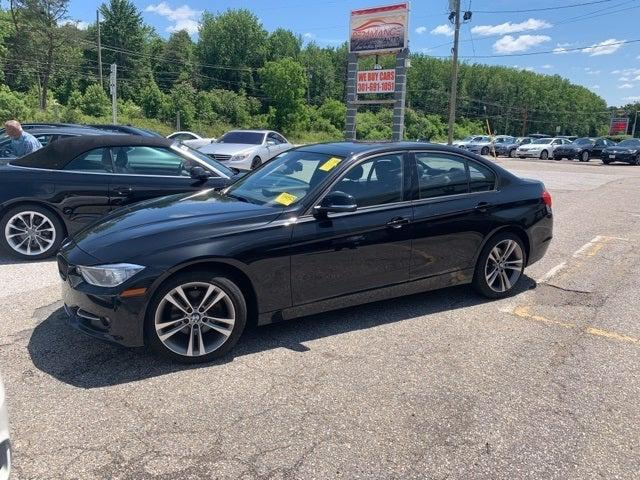 2013 BMW 3 Series 328i xDrive for sale in Hanover, MD
