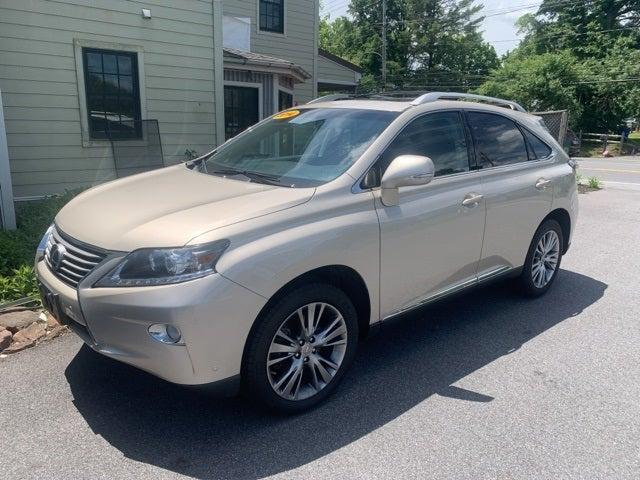 2014 Lexus RX 350 FWD 4dr for sale in Hanover, MD