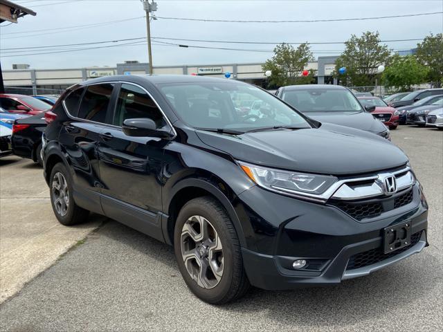 2018 Honda CR-V EX for sale in Stamford, CT