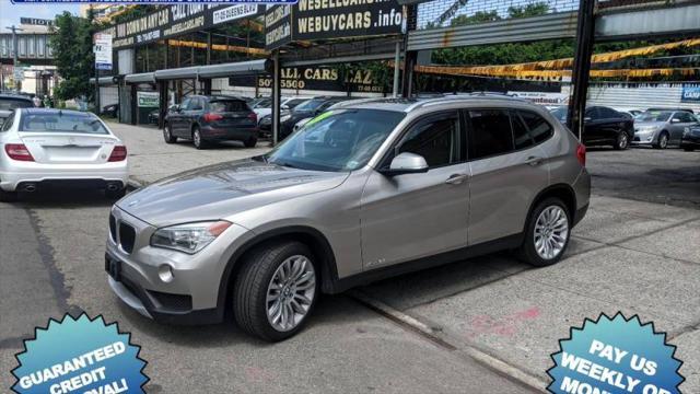 2014 BMW X1 xDrive28i for sale in Elmhurst, NY