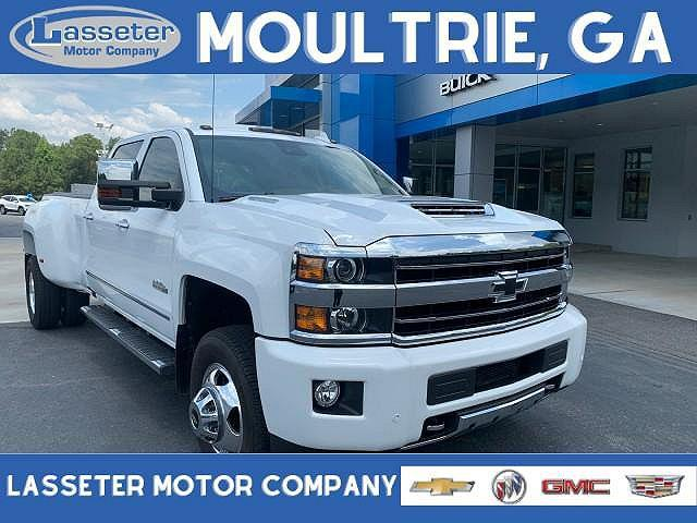 2019 Chevrolet Silverado 3500HD High Country for sale in Moultrie, GA