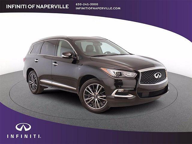 2018 INFINITI QX60 AWD for sale in Naperville, IL