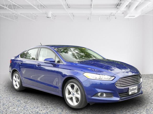 2016 Ford Fusion SE for sale in Winchester, VA
