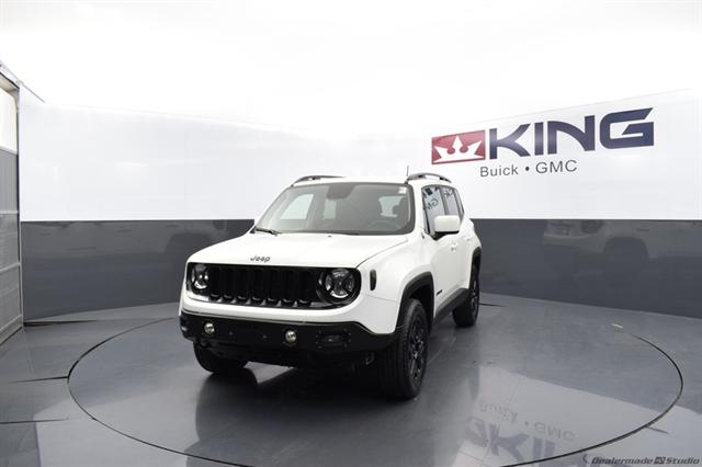 2018 Jeep Renegade Latitude for sale in Gaithersburg, MD