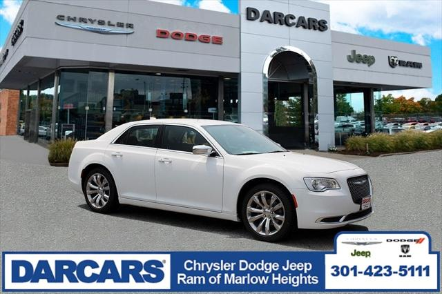 2021 Chrysler 300 Touring for sale in Temple Hills, MD