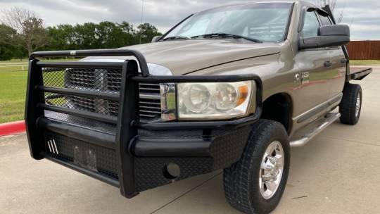 2007 Dodge Ram 2500 SLT for sale in Lewisville, TX