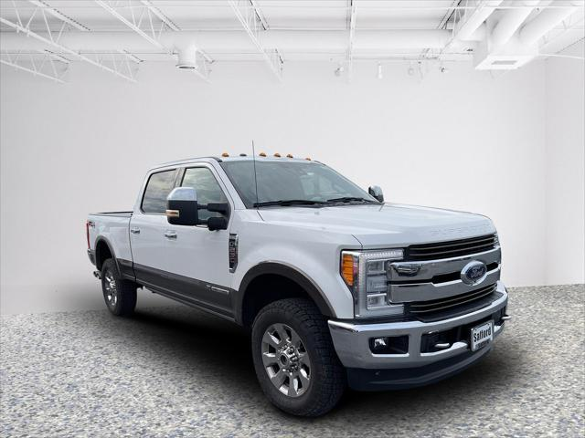 2017 Ford F-250 King Ranch for sale in Winchester, VA