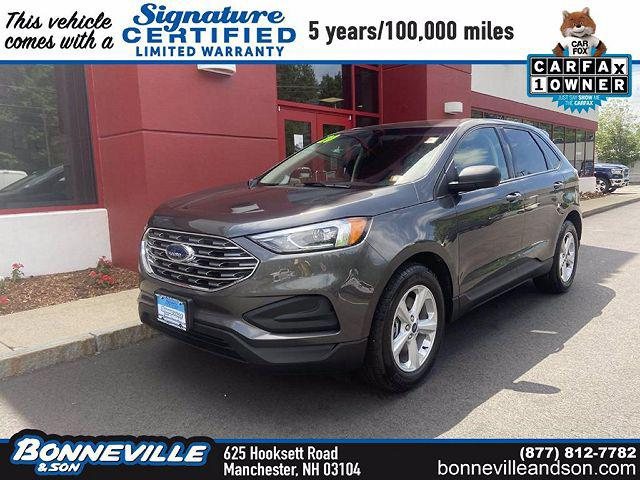 2020 Ford Edge SE for sale in Manchester, NH