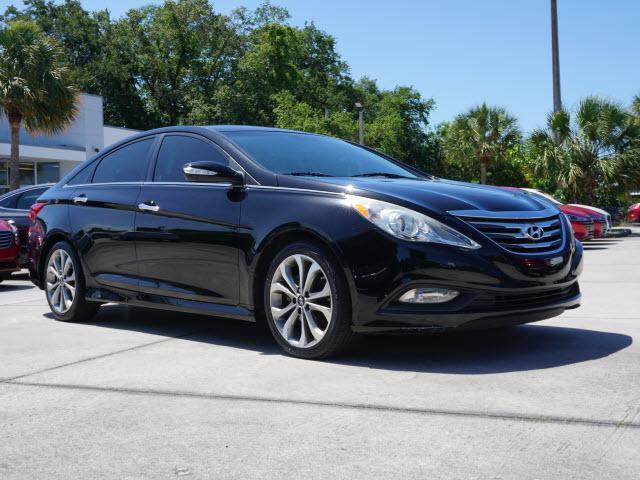 2014 Hyundai Sonata SE for sale in MELBOURNE, FL