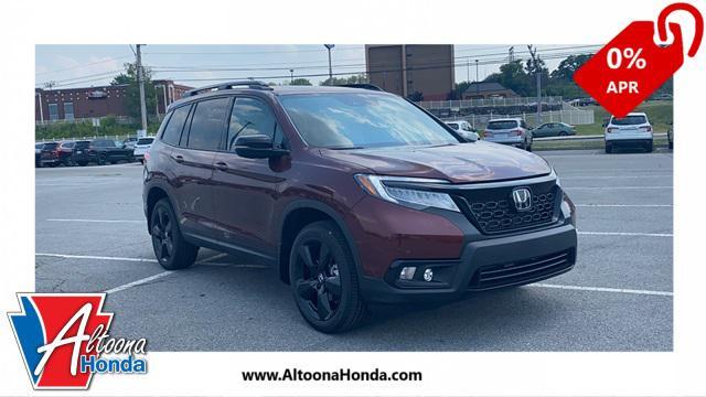 2021 Honda Passport Elite for sale in Altoona, PA