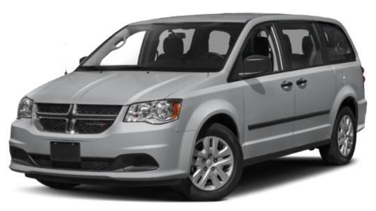 2020 Dodge Grand Caravan SXT for sale in College Park, MD
