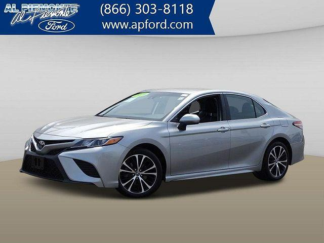 2019 Toyota Camry SE for sale in Melrose Park, IL