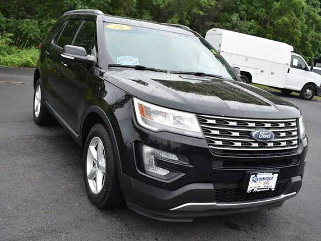 2016 Ford Explorer XLT for sale in Antioch, IL