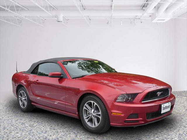 2013 Ford Mustang V6 for sale in Winchester, VA
