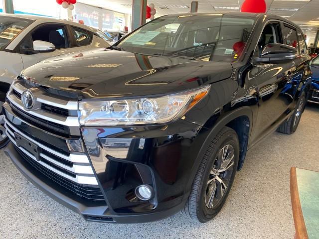 2018 Toyota Highlander LE Plus [1]