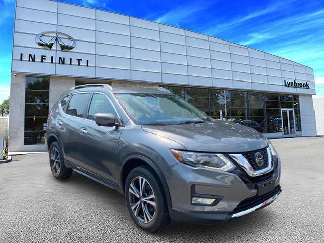 2018 Nissan Rogue SL [11]