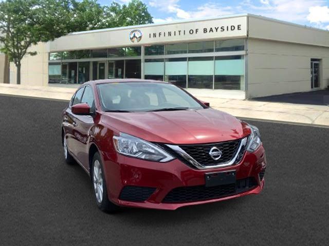 2018 Nissan Sentra SV [6]