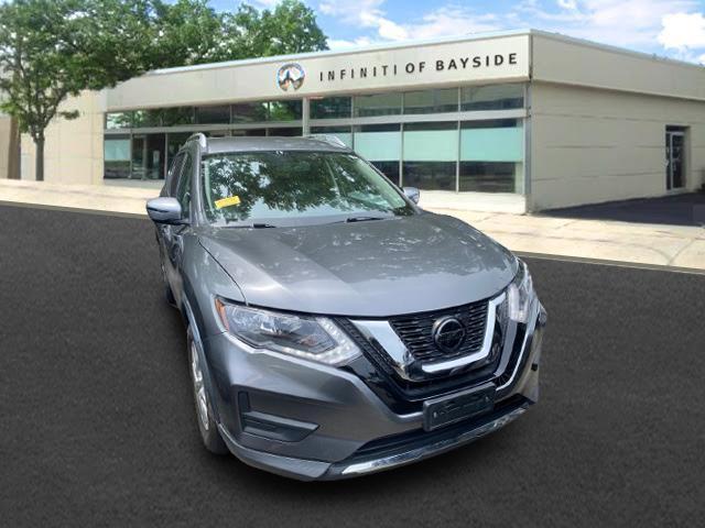 2018 Nissan Rogue SV [6]