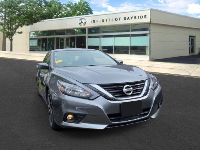 2018 Nissan Altima 2.5 SR [5]