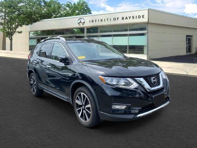 2018 Nissan Rogue SL [10]